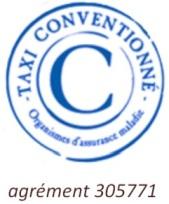 taxi ede 77260 conventionne assurance maladie